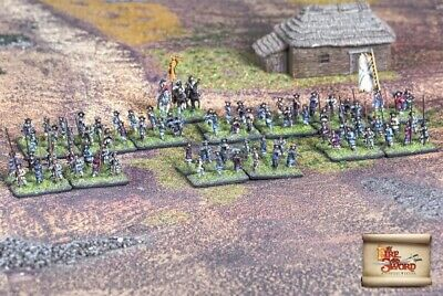 By Fire And Sword IMP-6 Imperial Infantry Regiment • 45£