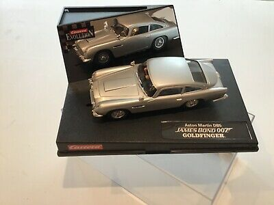 Carrera James Bond Aston Martin Db5  • 50£