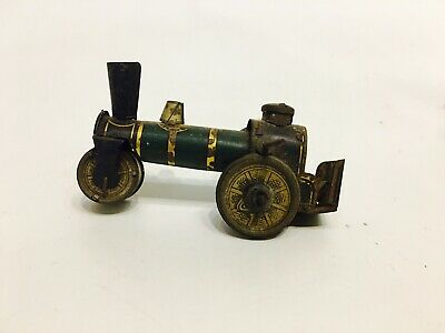 A Very Rare Penny Toy Steam Roller Germany C 1910 • 11.50£