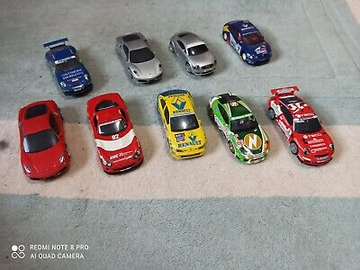 Scalextric Cars Various • 6.50£
