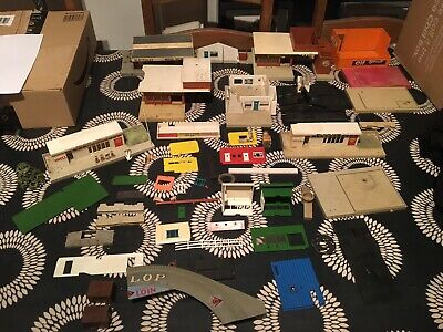 Triang Minic Motorways And Others Spares Only • 21£
