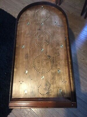 Bagatelle Table Top Game Vintage • 39.99£