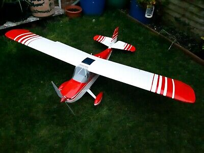 Rc Plane Electric 70  Wingspan  • 99£