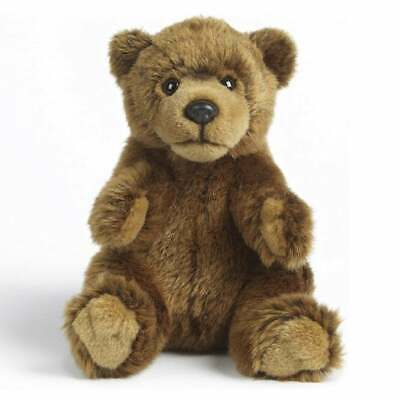 Living Nature Brown Bear Suitable From Birth • 17.80£