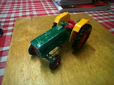 Britains Farm Ford Budget Tractor • 7.50£