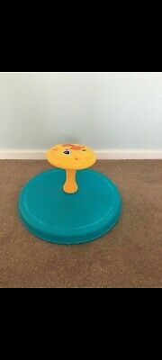 Sit And Spin Toy • 8£