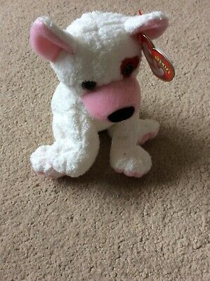 TY Beanie Baby - Cupid With Tags • 2£
