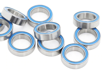 6700-2RS RC Car (10x15x4mm) Rubber Sealed Ball Bearing ABEC-3 Hobby Electric UK • 5.99£
