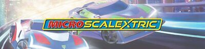 Hornby Micro Scalextric Track/Cars/Replacements/Spares • 14.99£