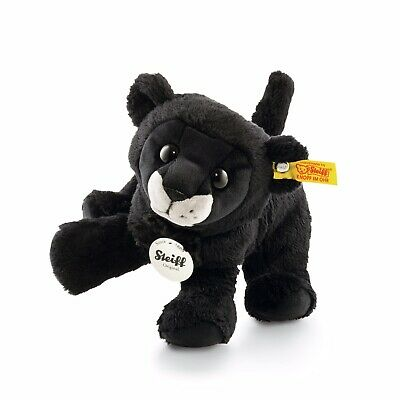 Steiff Paddy Panther EAN084034 • 22£