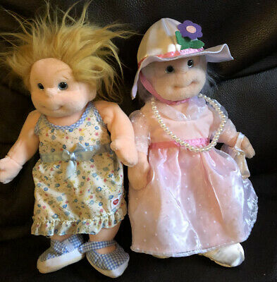 TY Beanie Kids Precious And Noelle Retired • 28.99£