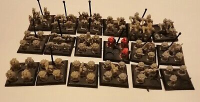 Epic 40K SPACE MARINES  Plastic Bikes Incomplete  • 3.33£