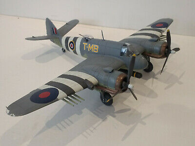 1:48 Bristol Beaufighter TF MkX  Built For Display • 32£