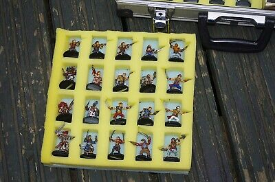 Warmachine Privateer Mercenary Army, Fully Painted • 130£