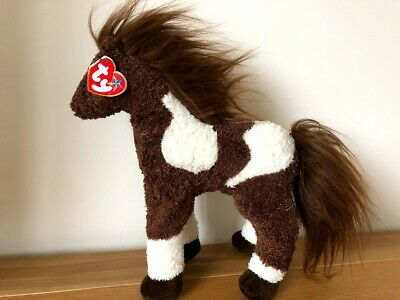 Ty Thunderbolt The Horse Buddy Brand New With Creased Tag • 22.50£