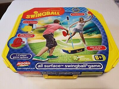 All Surface Swingball Game • 20£