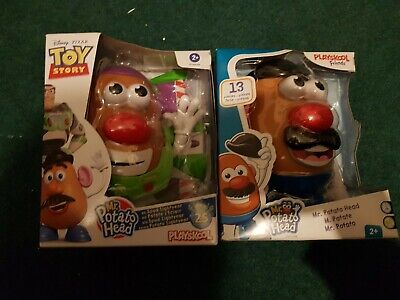 Mr Potato Head Bundle, Brand New • 6£