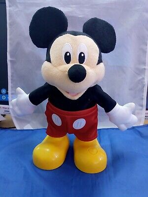 Dance And Sing Mickey 12  (Anna M1) • 3.99£