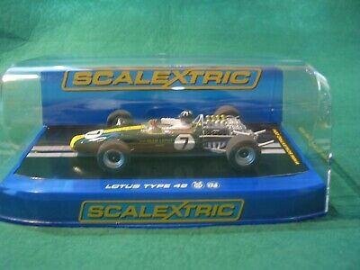 Scalextric C3031 Lotus 49 Graham Hill #7 Bnib  • 59.99£