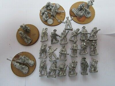 28mm Crusader Miniatures, WW2 British For Bolt Action Etc • 18£