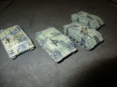 15mm Modern British Fv432 APCs For Team Yankee... Painted • 16£