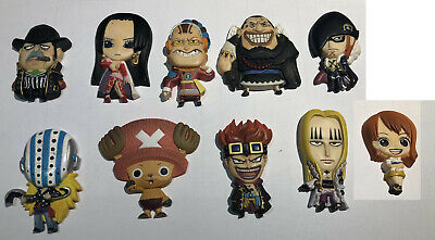10 Magnets One Piece Différents • 27.17£