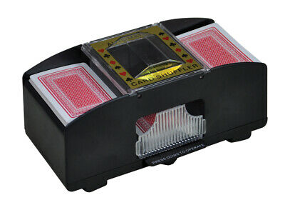 Automatic Card Shuffler • 8.50£