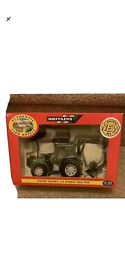 Britains Forestry Tractor  • 38£