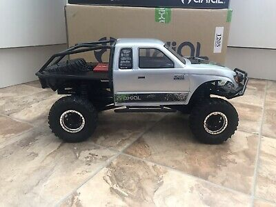Axial Scx10 Honcho RTR Boxed In Good Condition, With Spares And Battery • 300£