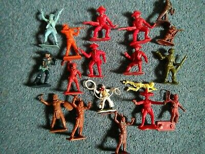Crescent Toy Soldiers • 9.50£