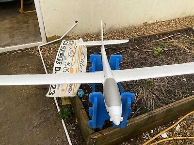 RC Electric Motor Glider • 200£