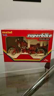 Guiloy Yamaha XS 1100 Custom Huge 1:6 Scale Excellent Condition • 79.90£