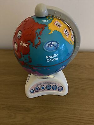 Kids World Globe Interactive • 4£