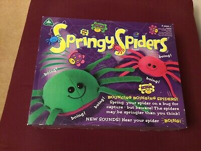 Spring Spiders Early Learning Center • 1.80£