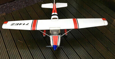 Radio Controlled Cessna Aircraft • 70£