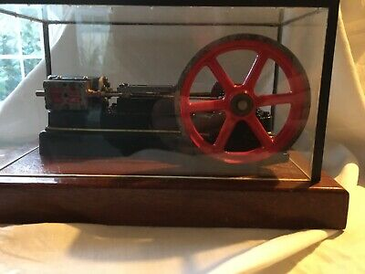 Stuart Turner Live Steam Mill Engine S50 Horizontal Stationary Plant • 185£
