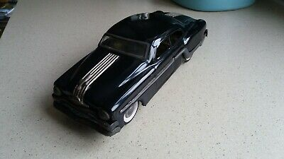 Vintage Tinplate Car With Working Friction Drive. • 5.50£
