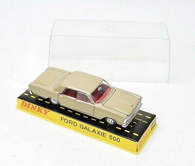 French Dinky Toy 1402 Ford Galaxie 500 Virtually Mint/Cased • 150£