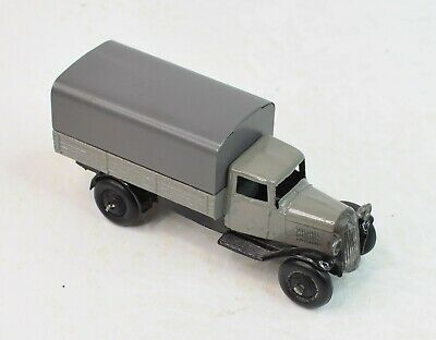 Dinky Toy 25b Covered Wagon Virtually Mint (3rd Type) • 115£
