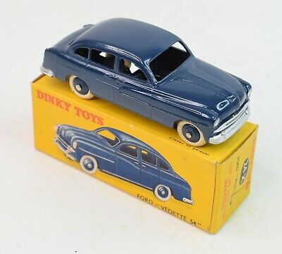 French Dinky 24X Ford Vedette 54 Virtually Mint/Boxed • 165£