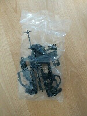 Tamiya 50792 A Parts (Chassis) (FF02) Brand New In Pack • 0.99£