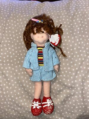 TY Beanie Boppers Pretty Penelope Doll Soft Toy Character  • 2.30£