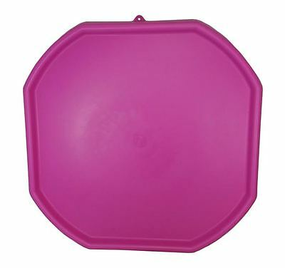 Pink Mixing Tray / Builders Tray / Tuff Spot • 17.95£