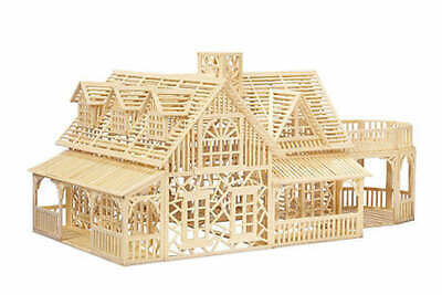 Matchstick Kit - Country House Matchitecture • 37.99£
