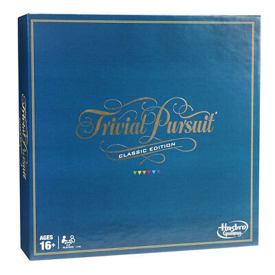 Trivial Pursuit - BRAND NEW • 22.99£