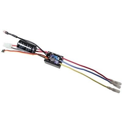Mtroniks Hydra G2 50A Brushless ESC Marine Speed Controller For RC Boats HYDRA50 • 69.95£