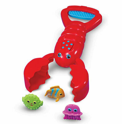 Melissa And Doug 16669 - Louie Lobster Claw Catcher - NEW!! • 12.99£