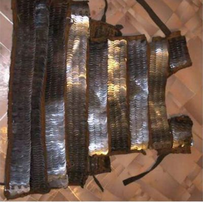 Lamellar Viking / Medieval Armour. Ideal For Costume Or LARP Events • 299£