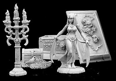 Reaper Miniatures - 02990 - Crypt Of The Vampiress - DHL • 22.95£