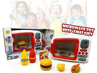 Kids Dishwasher Toy Pretend Play Sink Toy Play Set Girls Boys Xmas Gift • 14.99£